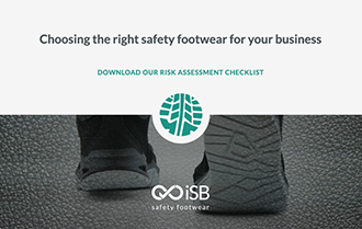 Choosing the right safety footwear for your business